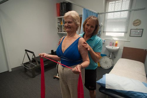 Physiotherapy for all ages